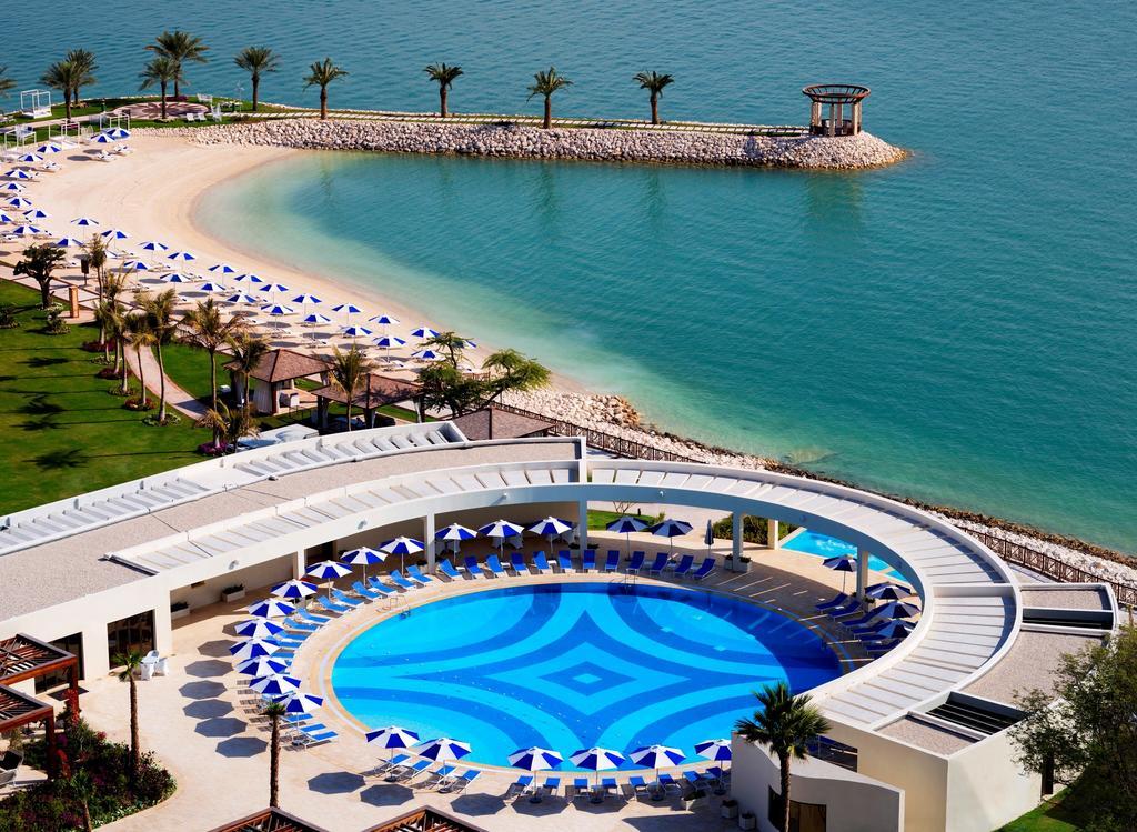 Sheraton Grand Doha Hotel