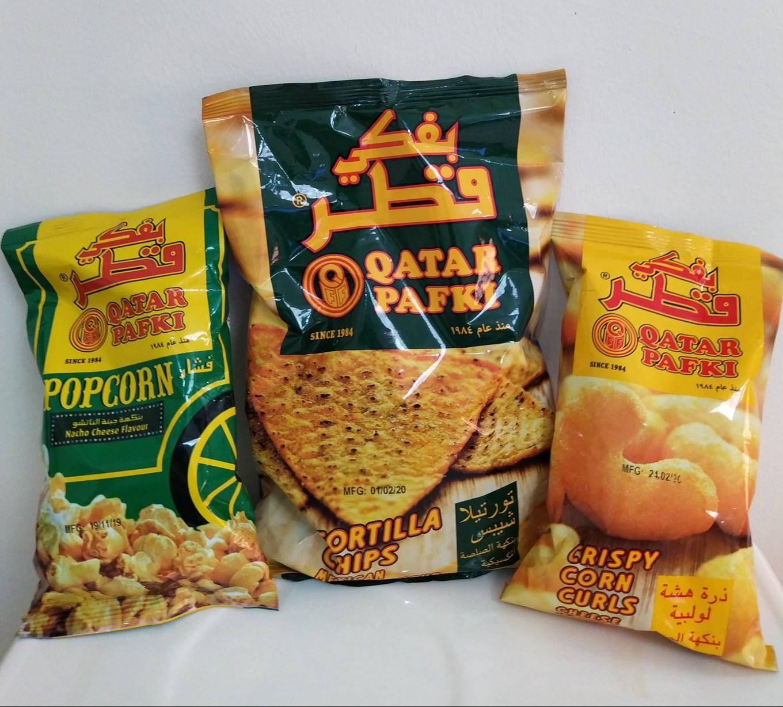 INSIDE QATAR'S BAKALA   Qatari