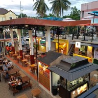 6 Interesting Food Parks in Quezon City