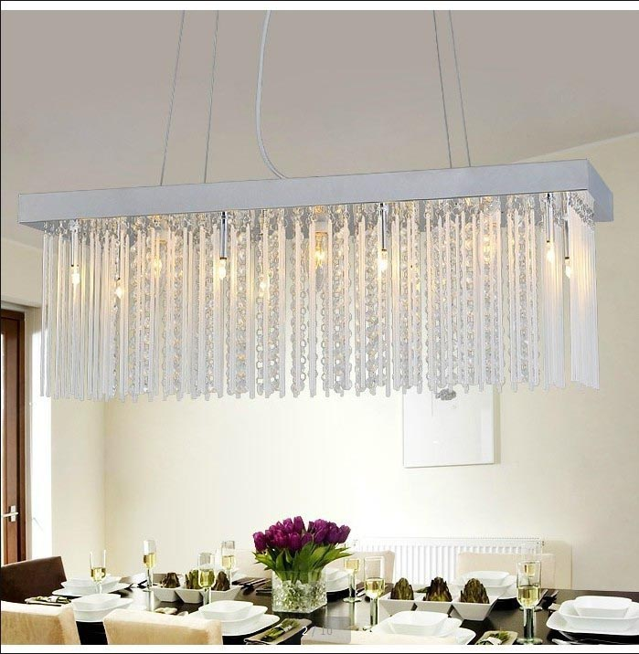 Crystal Chandelier Dining Room MonclerFactoryOutletscom