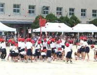 Sports Day - Japan National Holiday