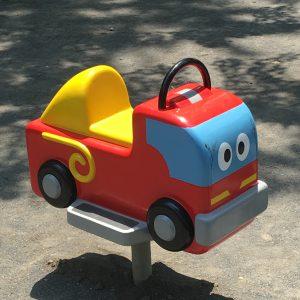 Shiba Park Playground