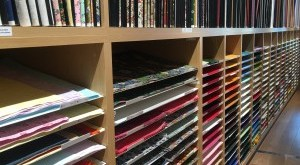 Itoya Ginza Flagship Store, Japanese paper