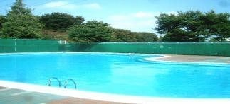 Tamagawa Noge-cho Park & Outdoor pool 玉川野毛町公園屋外プール