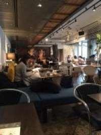 Good Morning Cafe Sendagaya, Tokyo Breakfast Brunch