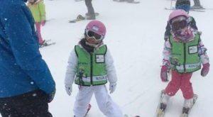 Niseko Kids Ski Schools - English Language Children Ski Programs