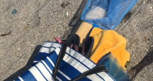 Family Beach Bag Packing – What To Pack For the Beach in Japan
