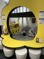 Tokyo Baby friendly Cafe