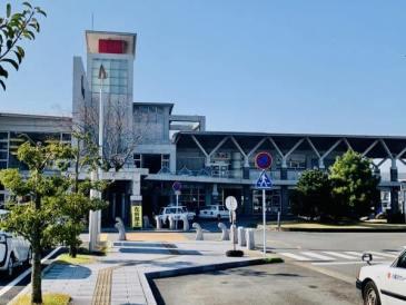 Kyushu Ferry - Shimabara Nagasaki to Kumamoto
