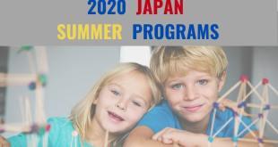 Summer Programs in Japan
