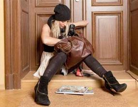 Home keys lost or locked in home or room - locksmith dubai