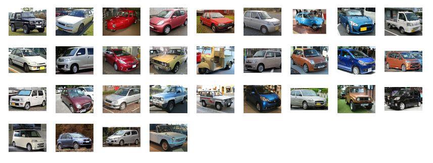 All Models of  Daihatsu - Locksmith Dubai