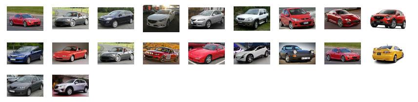 All Model Mazda - Locksmith Dubai