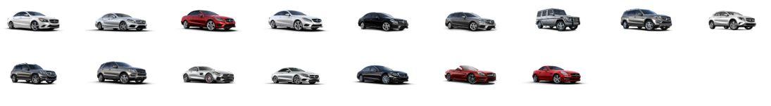 All Models of Mercedes - Locksmith Dubai