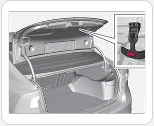 Unlock Car Trunk Diggi Dubai