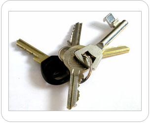 Locksmith Dubai for Key Cutting