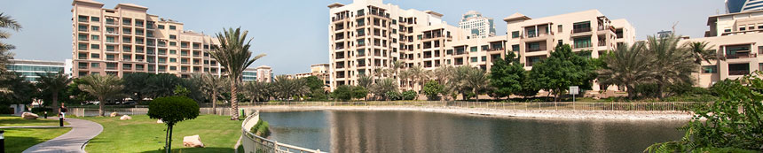 Locksmith in Emaar Business Park Dubai