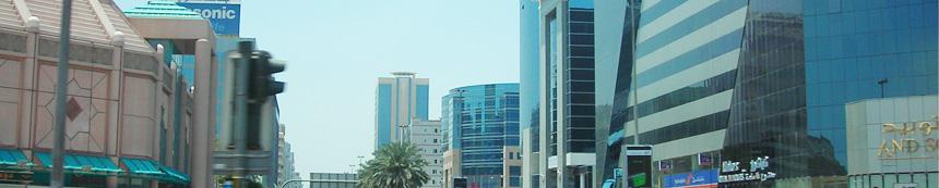 Locksmith in Al Hamriya Dubai