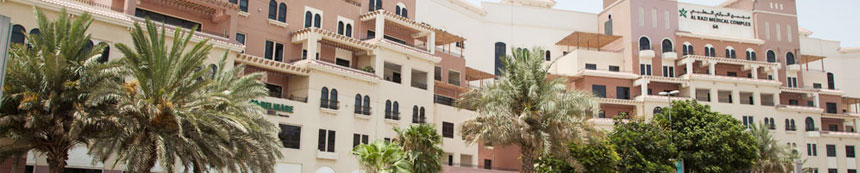 Locksmith in Health Care City Dubai