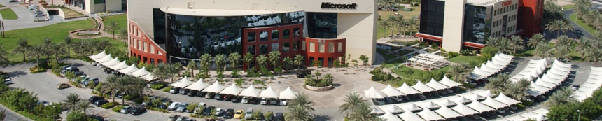 Locksmith in Media City Dubai