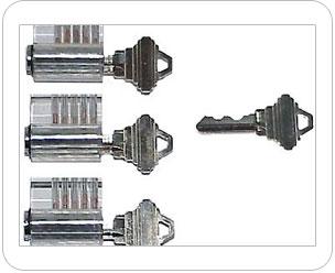 Locksmith Dubai - Master Key