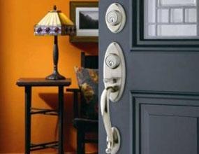 Residential Locksmith Dubai