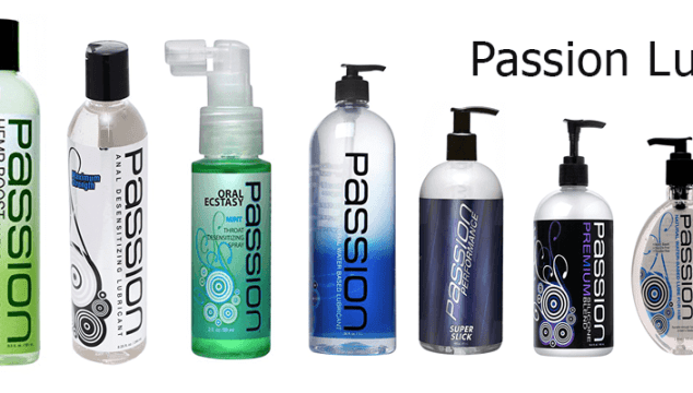 Passion lubes reviews: A deep review for passion water based lubricant