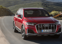 2021 Audi Q7 Changes, Release Date, Review, and Price