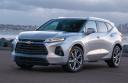 2021 Chevy Equinox Redesign