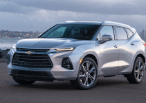 2021 Chevy Equinox Redesign, Specs, Interior, and Price