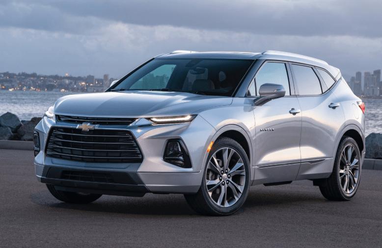 2021 Chevy Equinox Redesign, Specs, Interior, and Price