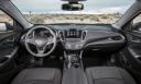 2021 Chevy Malibu Interior
