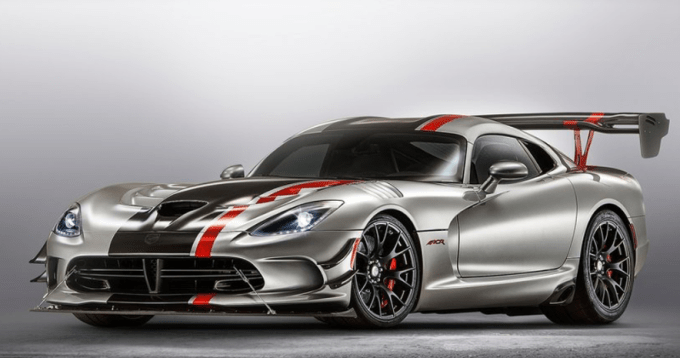 2021 Dodge Viper: Redesign, Price, HP, MSRP, and Specs
