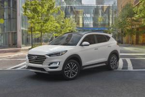 2021 Hyundai Tucson Colors, Redesign, and Price