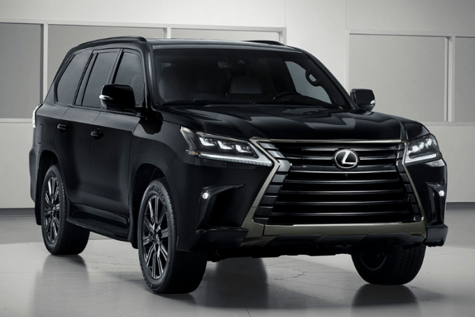 2021 Lexus LX 570 Redesign, Review, and Price
