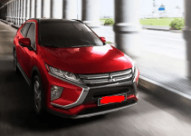 2021 Mitsubishi Eclipse Cross, Coupe, Specs, and Price