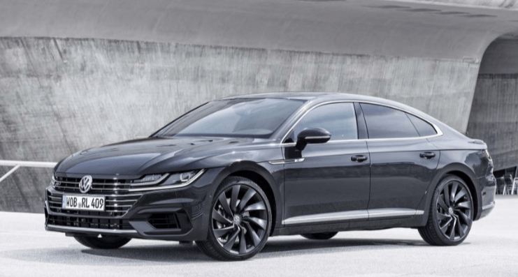 2021 Volkswagen Passat Redesign, Price, Photos, and News