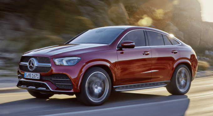 2022 Mercedes-Benz GLE Rumors, Release Date, Redesign, and Price