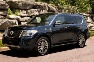 2022 Nissan Armada Redesign, Pics, Specs, and Price
