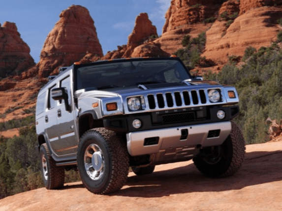 2021 Hummer H2 Price, Concept, Specs, and Release Date