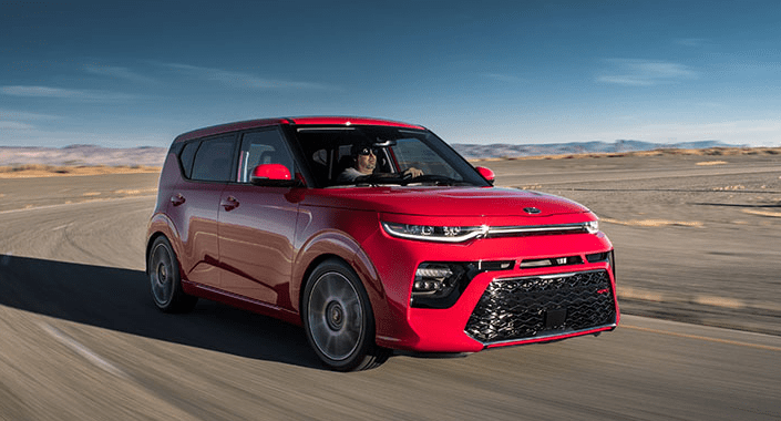 2021 Kia Soul Rumors, Colors, Electric Concept, and Specs