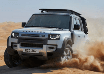 2021 Land Rover Defender Price, Interior, Specs, and Release Date