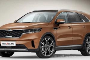 2022 Kia Sorento Redesign, News, Price, and Specs
