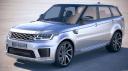 2021 Range Rover Sport Pictures