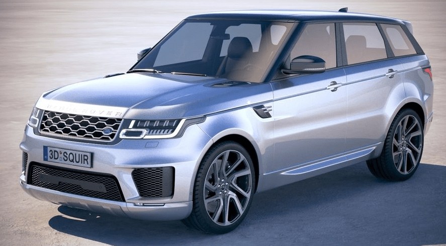 2021 Range Rover Sport Redesign, Release Date, Photos, and Style