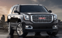 2022 GMC Yukon Redesign