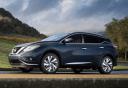 2022 Nissan Murano Photos