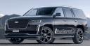 2021 Cadillac Escalade Pictures
