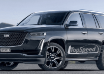 2021 Cadillac Escalade Redesign, Specs, and Price