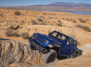 2021 Jeep Wrangler Truck Redesign